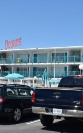 Dunes Manor Hotel, Court & Suites