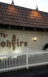 The Bonfire Restaurant