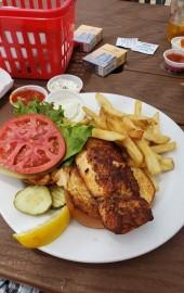 Macky's Bayside Bar & Grill