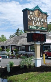 Cottage Cafe