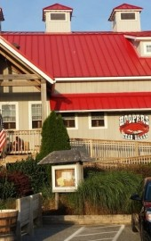 Hooper's Crab House