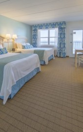 Dunes Manor Hotel & Suites