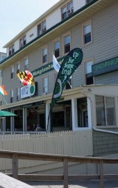 Shenanigan's Irish Pub & Grille