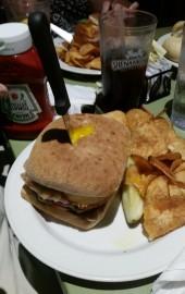 Shenanigan's Irish Pub & Grille