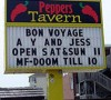 Peppers Tavern