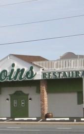 Coins Pub & Restaurant
