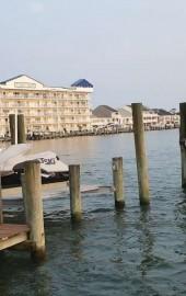 Reel Inn Restaurant and Dock Bar