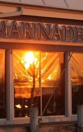 Marina Deck Restaurant