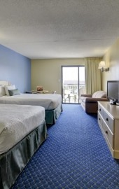 Coastal Palms Hotel & Suites
