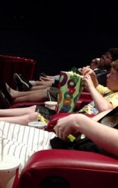 Sun & Surf Cinema