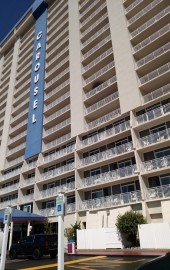 Carousel Resort Hotel and Condominiums
