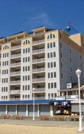 Central Reservations - Ocean City Vacation Rentals