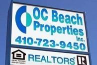 OC Beach Properties Inc