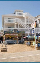 Ocean City Weekly Rentals