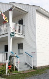 Anna's Place Apartments