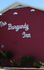 The Burgundy Inn Hotel