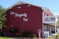 The Burgundy Inn