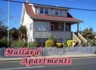 Mallard Apartments