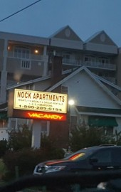 Nock Apartments