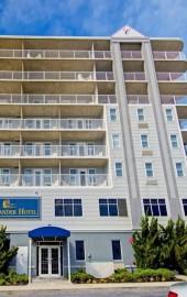 Commander Hotel