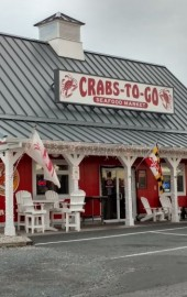 Crabs To Go