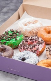 Fractured Prune Donut Shoppe South Ocean City