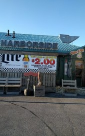 Harborside Bar & Grill