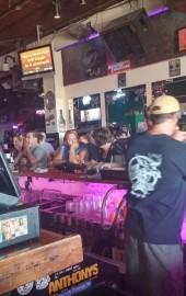 Purple Moose Saloon