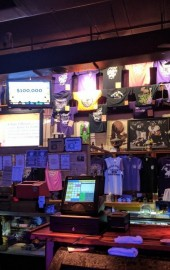 Purple Moose Saloon