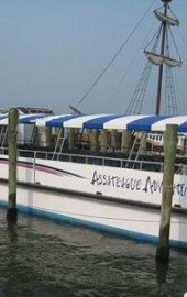Assateague Adventure Cruises