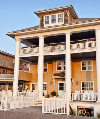 The Lankford Hotel