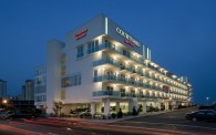 Courtyard by Marriott Ocean City Oceanfront