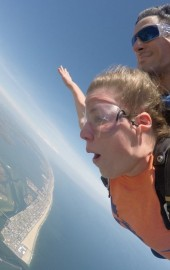Ocean City Skydiving Center