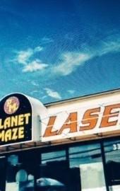 Planet Maze