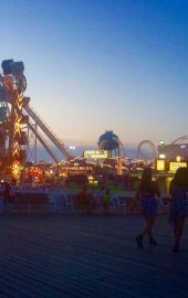 Trimper's Rides From Ocean City
