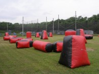 Ocean City Paintball