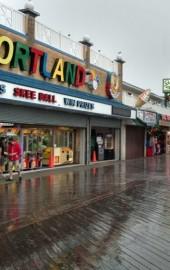 Sportland Arcade