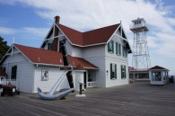 Ocean City Life Saving Museum
