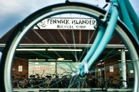 Fenwick Island Bicycle Shop