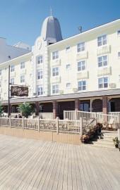 Plim Plaza Hotel
