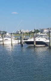 Ocean City's Fishing Center