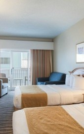 DoubleTree by Hilton Ocean City Oceanfront