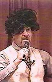 Rick Allen - Speaker