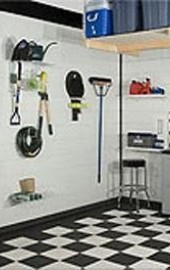 Garage Design Solution