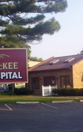 Johnson-McKee Animal Hospital