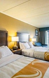 Quality Inn Oceanfront