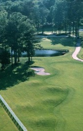 River Run Golf Club & Community