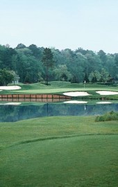 River Run Golf Club
