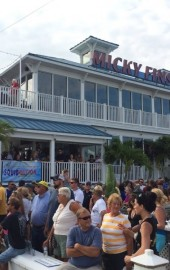 Micky Fins Seafood House