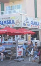 Alaska Stand
